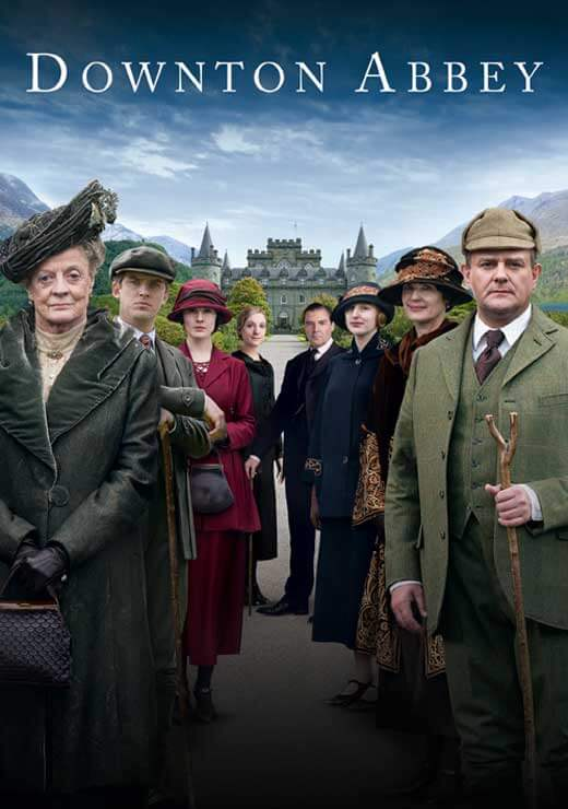 Downton Abbey (Bindibio)