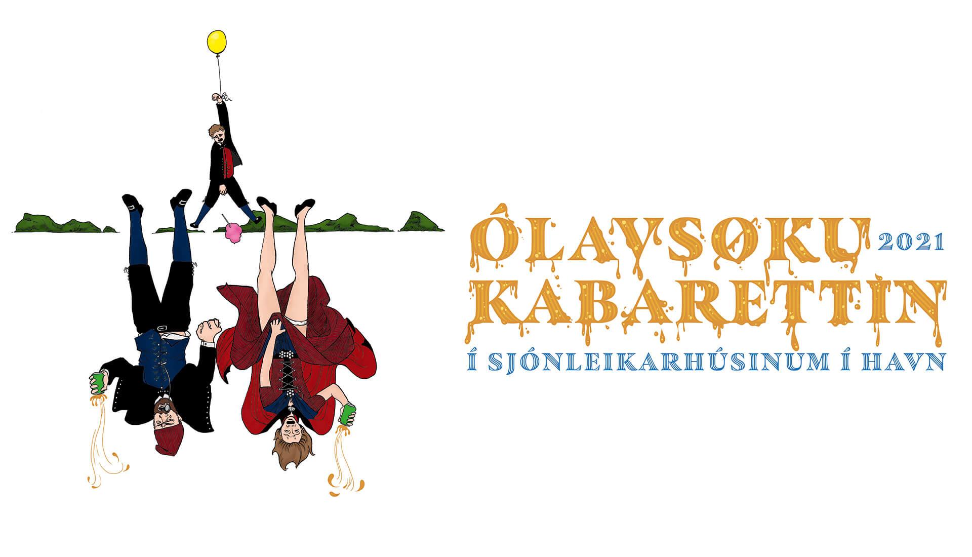 Ólavsøkukabarettin