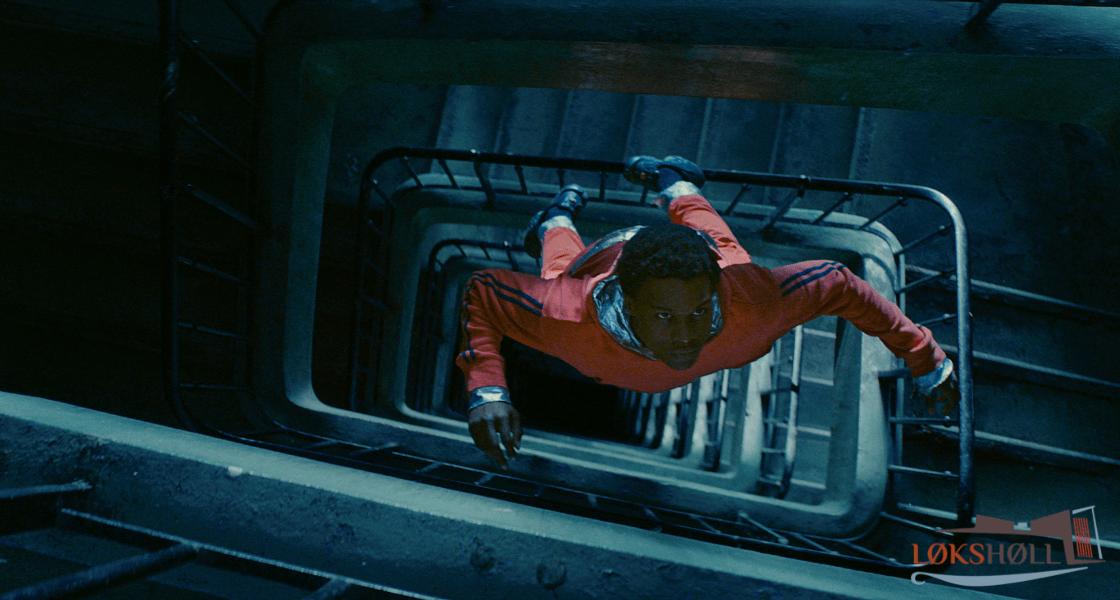 Málríkur mánadagur: Gagarine