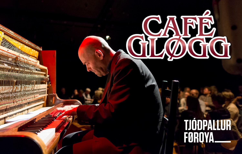 Café Gløgg | Leikur & Matur