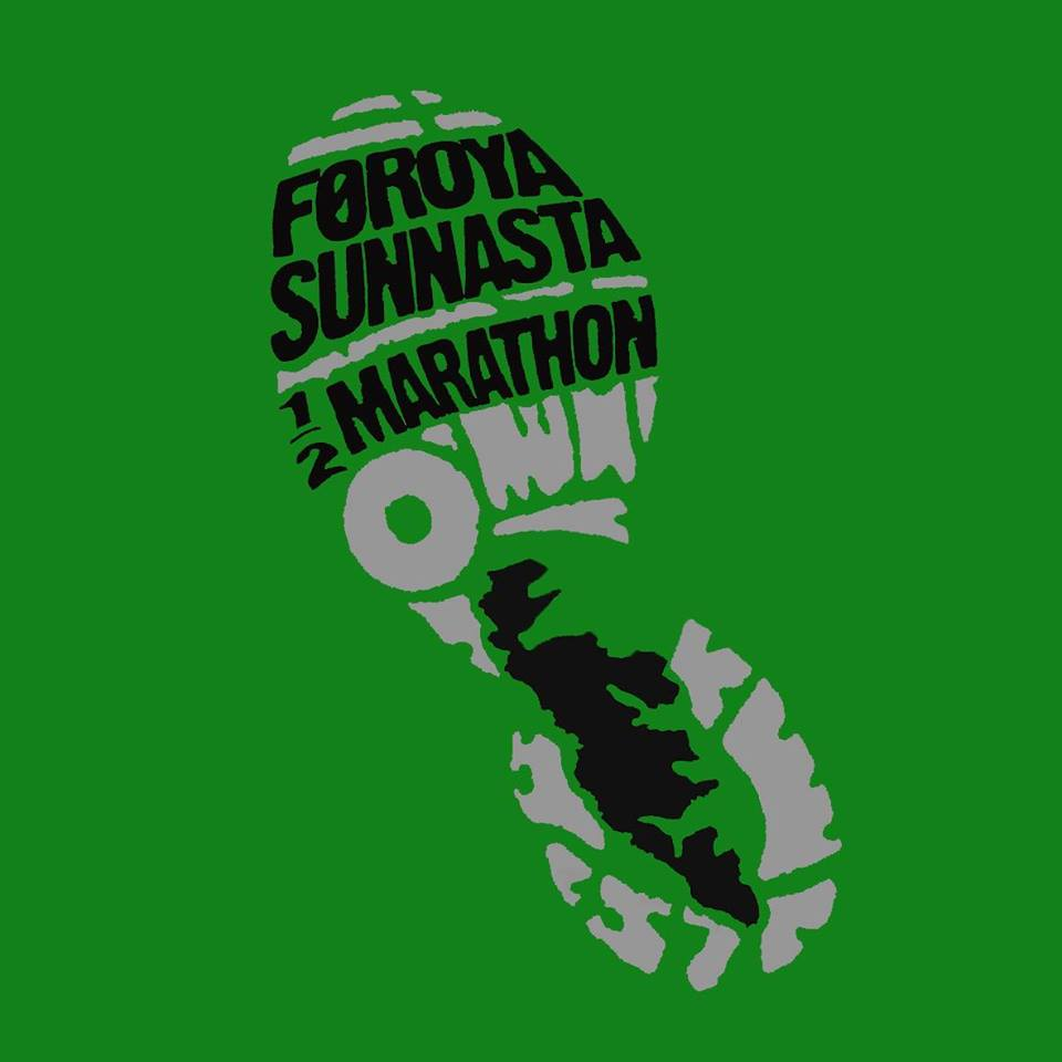 Føroya Sunnasta ½ marathon