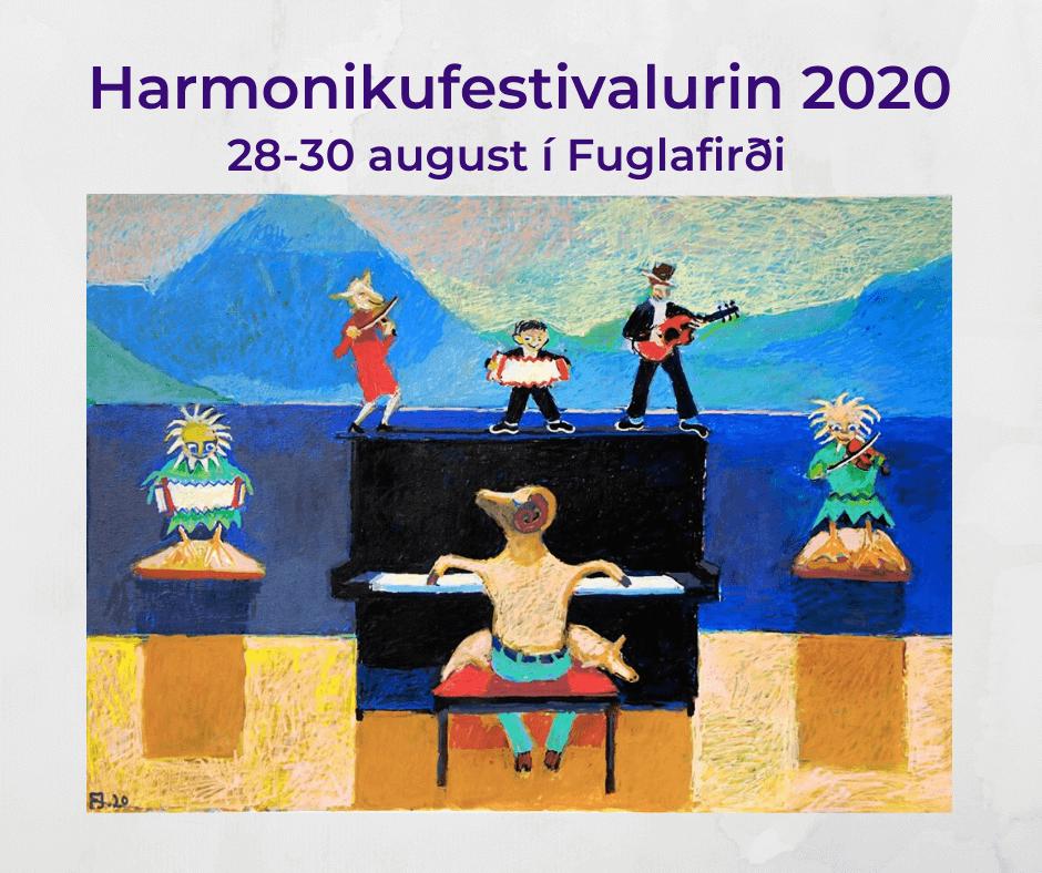 Harmonikufestivalur 2020
