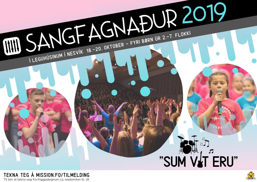 Sangfagnaðarkonsert
