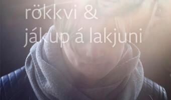 Rökkvi & Jákup á Lakjuni