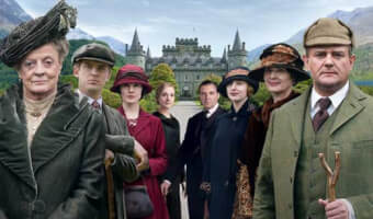 Downton Abbey (Bindibio)
