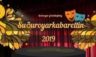 Suðuroyarkabarettin 2019