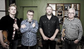 Holbæk & Bluesgarparnir