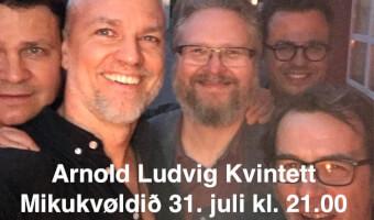Arnold Ludvig Kvintett