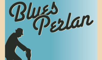 Blues Perlan 2019 í Blábar