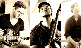 Richard Anderson Trio