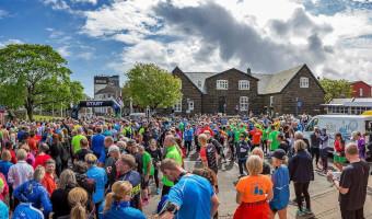 Tórshavn ½ Marathon 2019