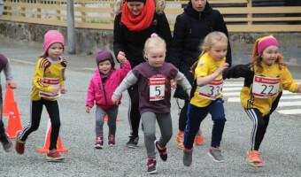 NS Barnarenning Klaksvík 2020