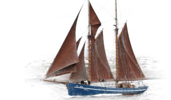 Við Norðlýsinum á bátafestival á Toftum