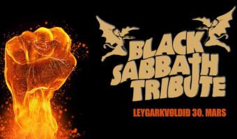Black Sabbath Tribute + Wingman