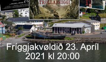 Føroyskt filmskvøld
