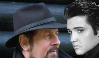 Elvis Presley heiðurskonsert við Jens Lisberg