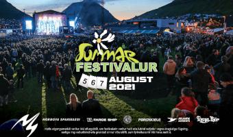 Summarfestivalur 2021