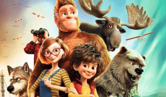Bigfoot familjan