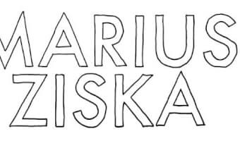 Kafékonsert: Marius Ziska