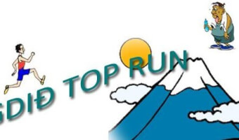 Bragdið Top Run 2019