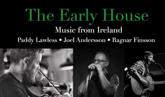 The Early House-Music fro Ireland