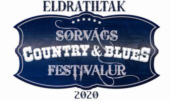 Eldratiltøk hjá Countryfestivalinum