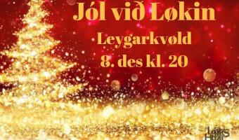 Jól við Løkin