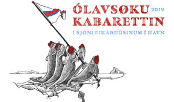 Ólavsøkukabarettin 2019