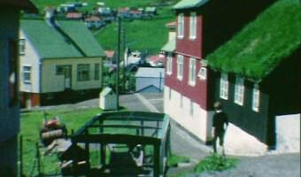Filmur av Vestmanna, Mykinesi og Havnini í 1966