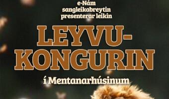 Leyvu-kongurin