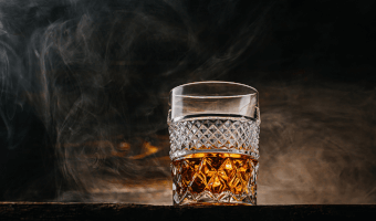Whiskeysmakking