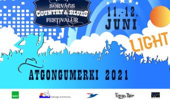 Sørvágs Country -& Blues festivalur