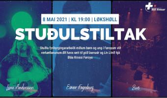 Stuðulstiltak í Løkshøll