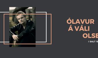 Ólavur á Váli Olsen
