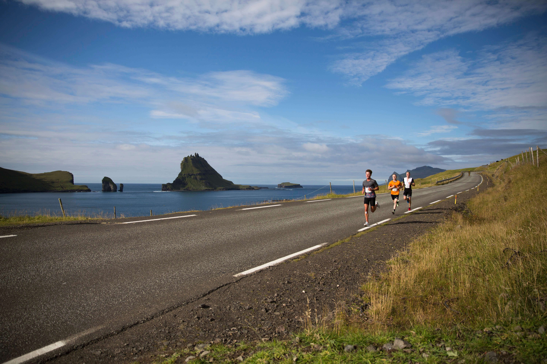 RENN Føroya vakrasta hálvmaraton 2020